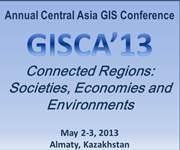 GISCA'13